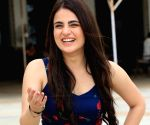 "Promotion of film ""Pataakha"" - Radhika Madan"