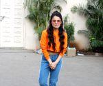 """Mard Ko Dard Nahi Hota"""" promotion - Radhika Madan"""