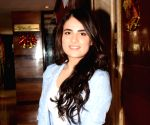 Radhika Madan says 'I don't compete with anyone'