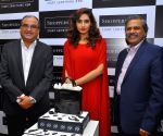 Ragini Dwivedi inaugurates Shoppers Stop's new store