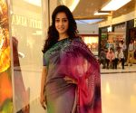 Raima Sen at a store launch