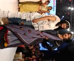Delhi Times Fashion Week - Subarna Ray's show