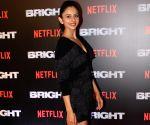"Special screening of film ""Bright"" - Rakul Preet Singh"