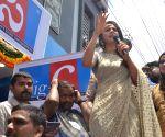 Rakul Preet Singh during a programme