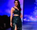 Lotus India Fashion Week - Day 2 - Julie Shah's show
