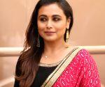 Rani Mukerji to star in 'Mardaani 2'