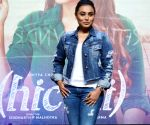 "Hichki"" success party"