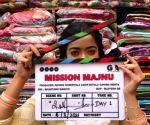 Rashmika Mandanna starts 'Mission Majnu' in Lucknow