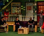 The Kapil Sharma Show: DJ Bravo and Raveena Tandon