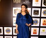 "24th SOL Lions Gold Awards 2017"" - Raveena Tandon"