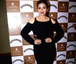 Raveena Tandon unveils Bharat Prerna Awards special issue