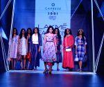 Lakme Fashion Week Winter/Festive 2017- Rhea Chakraborty