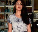 ED grills Rhea Chakraborty for money laundering