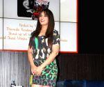 : Mumbai: Launch of book Ms Draupadi Kuru: After the Pandavas