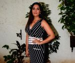 "Trailer launch of film ""Jia Aur Jai""- Richa Chadda"
