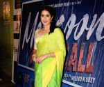Women's Football League - Sagarika Ghatge