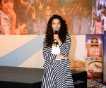 : Mumbai: World Food Day - Chef Vikas Khanna, Saiyami Kher (Part-1)