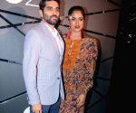 Celebrities at Zee silver jubilee celebrations