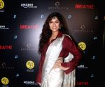 "Special screening of web series ""Breathe"" - Sapna Pabbi"