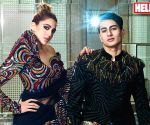 ​Happy birthday Ibrahim Ali Khan, wishes Sara Ali Khan