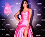 Red Carpet Eye Catchers of the Nykaa Femina Beauty Awards 2019 in Pics