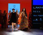 Lakme Fashion Week Winter/Festive 2017- Sarah-Jane Dias