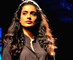 Lakme Fashion Week Winter Festive 2016 - Aagor by Ants Craft