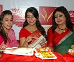 Launch of a Bengali restaurant