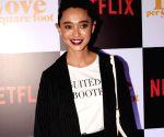 """Screening of film """"Love Per Square Foot"""" - Sayani Gupta"""