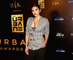 "Shama Sikander at ""Urbane Awards 2019"