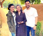 Soha calls mom Sharmila Tagore 'tigeress'