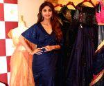 Shilpa Shetty duuring a programme