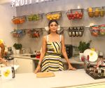 "Shilpa Shetty celebrates 100th episode of ""Cook Along"" show"