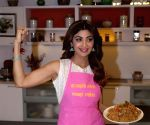 Shilpa Shetty during a programme
