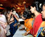 Janmashtami celebrations - Shilpa Shetty