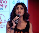 Shilpa Shetty: First sanitize, then do whatever, guyz