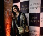 Baba Siddique's iftar party - Shilpa Shetty Kundra