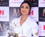 Brand Vision Summit and Awards - Shilpa Shetty
