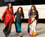 "Super Dancer Chapter 2"" - Shilpa Shetty Kundra, Farah Khan and Geeta Kapur"