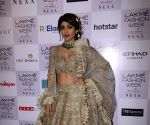 Lakme Fashion Week Summer/Resort 2018 - Shilpa Shetty Kundra