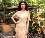 """Super Dancer 3"""" sets - Shilpa Shetty"""