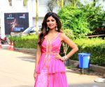 "Super Dancer 3"" sets - Ananya Pandey, Tiger Shroff, Tara Sutaria"