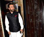 Celebs celebrate Karva Chauth at Anil Kapoor's house