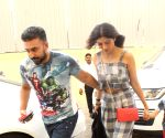 "Avengers: Endgame"" screening - Shilpa Shetty"