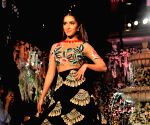 Lakme Fashion Week Winter Festive 2016 - Manish Malhotra