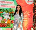 Shraddha Kapoor during a promotional programme