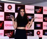 : Mumbai: Music launch of movie Rock On 2