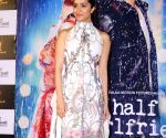 Trailer launch of film Half Girlfriend
