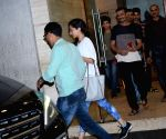 Shraddha Kapoor at a recording studio