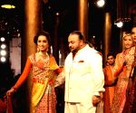 BMW India Bridal Fashion Week 2014 - JJ Valaya